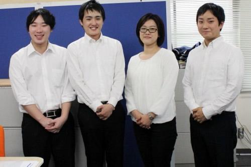 ちばキャリで採用に成功した東京オータス株式会社様